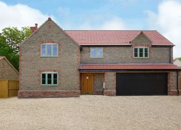 Thumbnail 4 bed detached house for sale in Bagstone Road, Bagstone, Wotton-Under-Edge