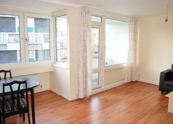 Thumbnail 3 bedroom flat to rent in Jenkinson House, Usk Street, Bethnal Green