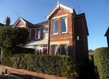 Thumbnail 4 bedroom property to rent in Sedgley Road, Winton, Bournemouth