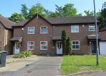2 bed terraced house for sale in St. Michaels Drive, Sheepcot Lane, Watford, Hertfordshire WD25