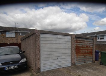Thumbnail Parking/garage for sale in Solway, East Tilbury