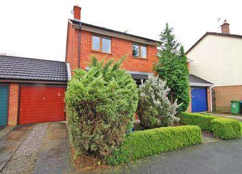 Thumbnail 3 bed semi-detached house for sale in Ventnor Close, Great Sankey, Warrington