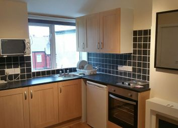 Thumbnail 1 bed flat to rent in Blackpool