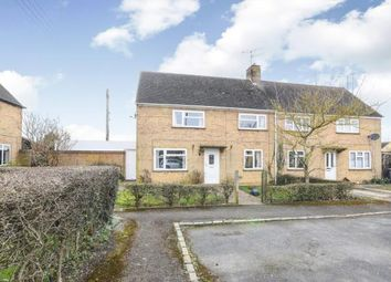 Thumbnail 3 bed semi-detached house for sale in Timms Green, Willersey, Broadway, Worcestershire