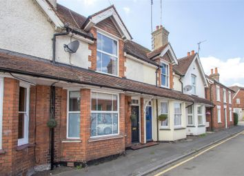 Thumbnail 3 bed terraced house to rent in New Street, Westerham