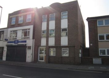 Thumbnail 2 bedroom flat for sale in Kingston Road, Portsmouth