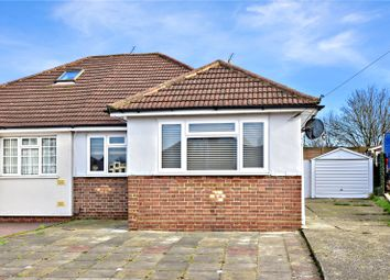 2 bed bungalow for sale in Sundridge Close, Dartford, Kent DA1