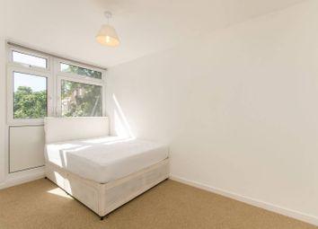 Thumbnail 3 bed maisonette to rent in St James' Crescent, Brixton