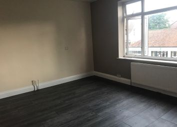 Thumbnail 2 bed flat to rent in Stanwell, Staines-Upon-Thames, Middlesex