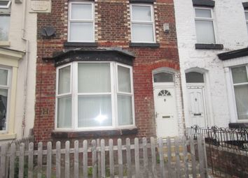 Thumbnail Room to rent in Townsend Lane, Liverpool
