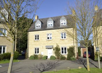 Thumbnail 4 bed detached house for sale in 29 Wilkinson Place, Witney, Oxfordshire