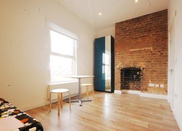 Thumbnail Studio to rent in Harrow Road, London