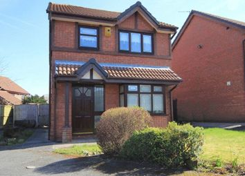 3 bed detached house for sale in Foxleigh, Halewood, Liverpool L26