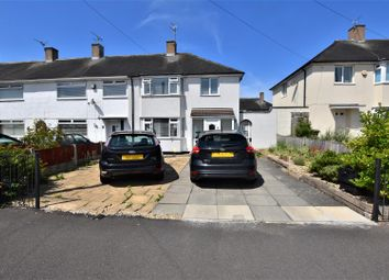 Thumbnail 3 bed end terrace house for sale in Ellerby Avenue, Clifton, Nottingham