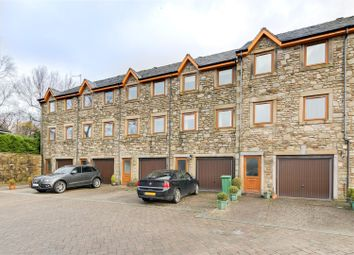 Thumbnail 3 bed town house for sale in Vale Mill Court, Edenfield, Ramsbottom, Bury