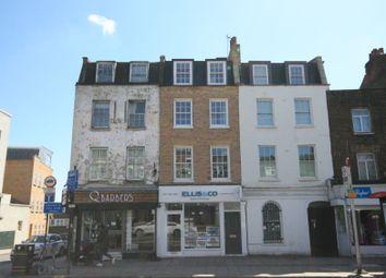 Thumbnail Retail premises for sale in Essex Road, London