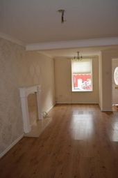Thumbnail 2 bed terraced house to rent in Trebanog Road, Porth