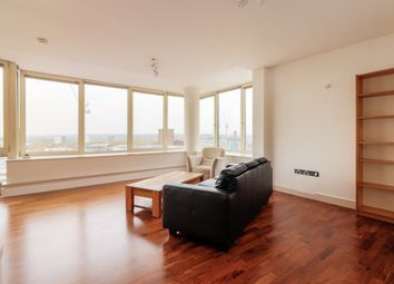 Thumbnail 2 bedroom flat for sale in Leftbank, Spinningfields, Manchester