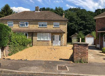 Thumbnail 3 bedroom property to rent in Suffolk Road, King's Lynn