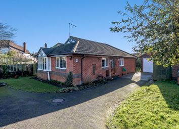 Thumbnail 3 bed bungalow for sale in 5 Whitebrook Meadow, Whitchurch