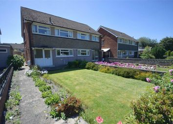 Thumbnail 3 bed semi-detached house for sale in 11, Wynfields, Llanidloes Road, Newtown, Powys