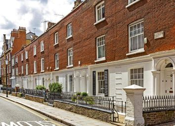 4 bed terraced house for sale in Kensington Court Place, London W8