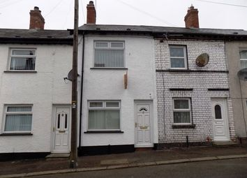 Thumbnail 2 bedroom terraced house to rent in Wilson Street, Lisburn