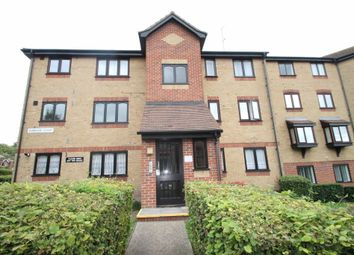 Thumbnail Studio to rent in Dunnose Court, Linnet Way, Purfleet, Essex