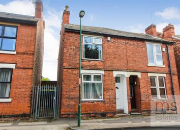 Thumbnail 4 bed semi-detached house to rent in Cycle Road, Lenton, Nottingham