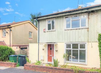 Thumbnail 3 bed semi-detached house to rent in Cumberland Road, West Bromwich