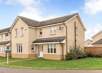 Thumbnail 4 bed property for sale in Russell Road, Bathgate