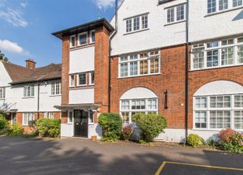 Thumbnail 1 bed flat for sale in Sollershott Hall, Sollershott East, Letchworth Garden City
