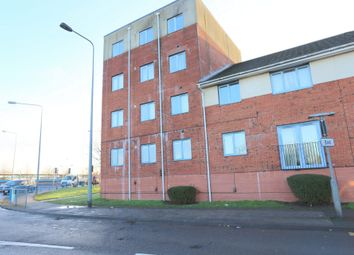 2 bed flat for sale in Gregory Street, Longton ST3