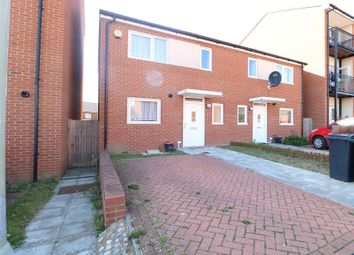 Frinsted Gardens, Ashford TN23. 3 bed semi-detached house