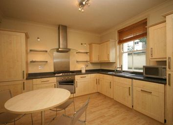 Thumbnail 1 bed flat to rent in Kenyon Mansions, Qcg