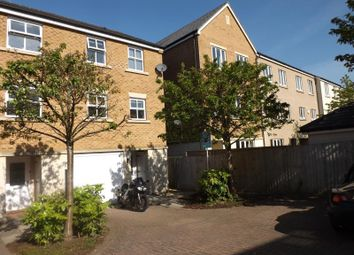 Thumbnail 6 bed town house to rent in Wren Close, Stapleton, Bristol