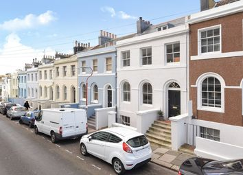 Thumbnail 4 bed town house for sale in Georgian Townhouse, Burton District, St Leonards-On-Sea