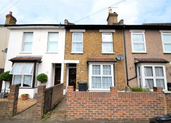 Thumbnail 3 bed terraced house for sale in Kemble Road, Croydon