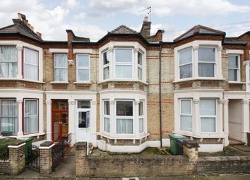 Thumbnail 4 bed terraced house for sale in Avignon Road, London