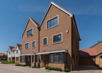 "Thumbnail 4 bed property for sale in ""Arden"" at Sheerlands Road, Arborfield, Reading"
