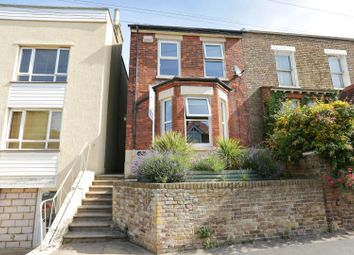Thumbnail 4 bed property for sale in Monkton Road, Minster, Ramsgate