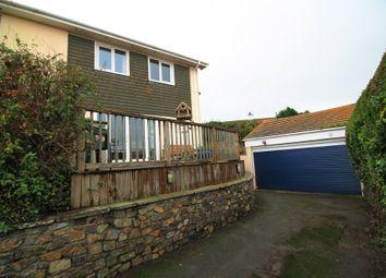 3 bed semi-detached house for sale in Glebeland, Churchstow, Kingsbridge TQ7