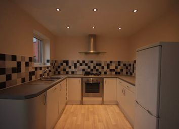 Thumbnail 4 bed terraced house for sale in Needlers Way, Hull