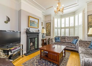 Thumbnail 4 bed property to rent in Rothschild Road, London