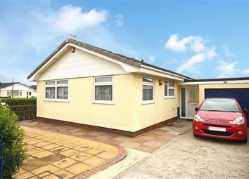 Thumbnail 3 bed detached bungalow for sale in The Close, Furzeham, Brixham