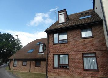 Thumbnail 2 bedroom flat for sale in Frosthole Close, Fareham
