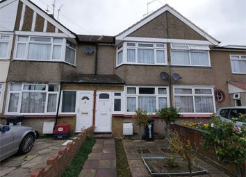 Thumbnail 2 bed terraced house for sale in Guildford Avenue, Feltham, Middlesex