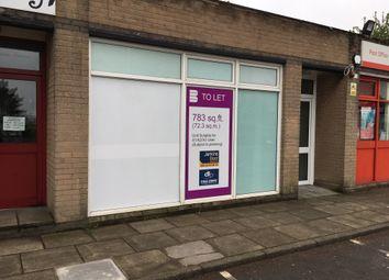 Thumbnail Retail premises to let in Bank Buildings, Bridgend Industrial Estate