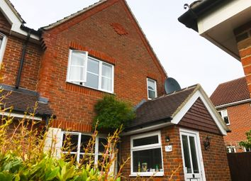 Thumbnail 2 bedroom semi-detached house to rent in Acre Close, Headington, Oxford