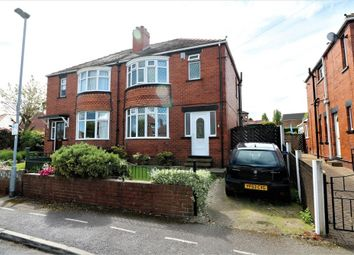 Thumbnail 3 bed semi-detached house for sale in Queensway, Barnsley, South Yorkshire